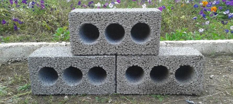 Цена керамзитобетона в сочи микрокальцит в цементном растворе
